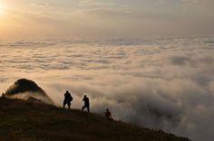 "Huser Yaylası ""Kaçkar Dağı"" Hiking, Tours, Celestial, Sunset, Outdoor, Walks, Outdoors, Sunsets, Outdoor Games"