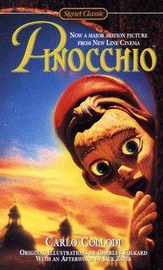 9780451526373: Pinocchio: Tie-In