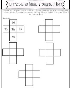 awesome! I'd like to have some math stations for those who are done early too