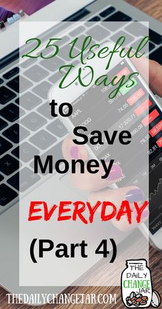 Are you always looking for creative new ways to save money? Here is a list of 25 ways you can start saving more money today. Click the image to check out the list of 25 ways to save more money today! 401k   betterment   budget   debt   fidelity   financial independence   index funds   investing   ira   mortgage   personal capital   personal finance   real estate investing   retirement   roth ira   saving   side hustle   stock investing   student loans   vanguard   wealthfront   jobs   career…