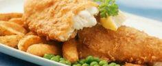 Fletan rebozado  Ingredientes:  Pescado fileteado, harina, huevo, aceite de oliva  ELABORACIÓN:  El pescado fileteado y partido en trozos pasamos por harina y huevo batido. En una sartén con aceite de oliva rebozamos y listo. #recetas