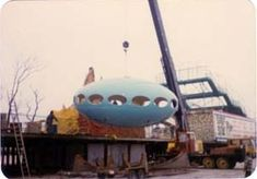 Futuro, Morey's Pier, NJ, USA - Funchase 2