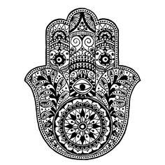hamsa iPhone background  tattoo hamsa hand