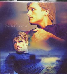 this is in honor of watching the movie today...ill admit i was not a fan of josh hutcherson playing peeta at first but after seeing the movie i think he was a perfect peeta <3