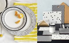 DIY INSPIRATION | Geometric Prints | I SPY DIY