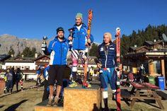 A Bormio la prima FIS Njr delle Alpi Centrali