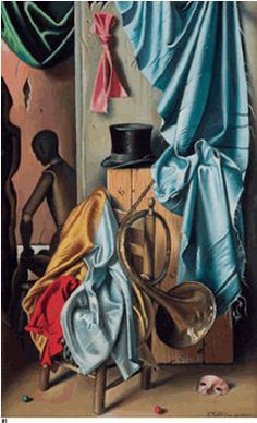 Gregorio Sciltian - Artist, Fine Art Prices, Auction Records for Gregorio Sciltian