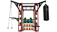 Personal Fitness Center (PFC)