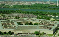 Information World: History Of Pentagon