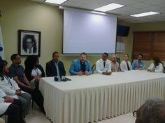 Al menos 90 pacientes se beneficiarán de jornada quirúrgica del Ney Arias Lora