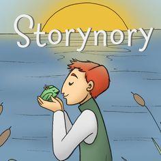 Historias para niños en audios. #historias #audio