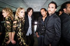Metric. Their new album is everything right with everything music.