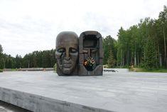 6 høydepunkter i Yekaterinburg - Rundtekvator