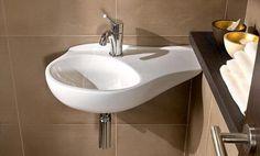 """Oblic 23 5/8"""" Washbasin"""