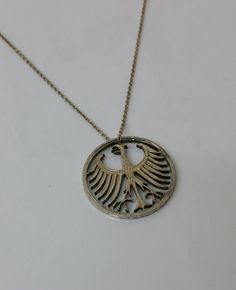 Handausgesägte 5 DM Silbermünze Sammler rar SK102 von Schmuckbaron