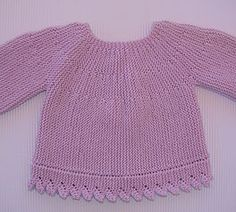 Diy Crafts - Diy Crafts - The content you were looking for was not found. Baby Sweater Knitting Pattern, Knit Baby Sweaters, Knitted Baby Clothes, Baby Knitting Patterns, Baby Patterns, Baby Cardigan, Crochet Jacket, Cross Stitch Baby, Garter Stitch