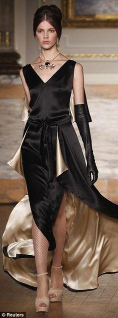 336 Best Evening Dresses Opera Gloves Images Formal Dresses