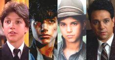 Crossroads Movie, Movie List, Movie Tv, Ralph Macchio The Outsiders, The Outsiders Cast, Jobeth Williams, Karate Kid Movie, Kids Series, Ensemble Cast