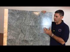 Peel & Stick Flooring - Green Marble Vein Self Stick Vinyl Tile, Peel And Stick Vinyl, Vinyl Tile Flooring, Vinyl Tiles, Tile Stores, Green Marble, Adhesive Vinyl, All You Need Is, Beautiful Patterns