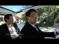 Private Celebrity Compound - Luxury Lifestyles TV - Beverly Hills Real Estate - Former Yvonne de Carlo Estate