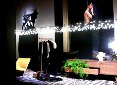 Immer wieder aufs Neue: Eindrucksvolle #Inszenierungen im #Showroom von #Moooi in der Via Savona // Time and time again: Impressive presentations in the showroom of Moooi in Via Savona #WOWWednesday ©JOI-Design #milandesignweek — hier: Isaloni 2015 Milano.