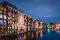 AMSTERDAM by Michiel Buijse on 500px