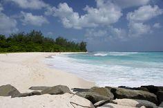 Brandon's #beach #Barbados