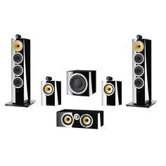 Bowers & Wilkins CM Series - High End Home Cinema Speaker System
