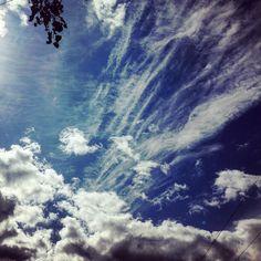 Небесное течение / Heavenly flow #spb #stpetersburg #saintpetersburg #pushkin #sky #clouds #nature #foto #спб #санктпетербург #питер #пушкин #природа #облака #природагорода #мойгород #небо #фото