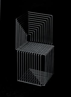 Thomas Feichtner looks to wire fencing for Octagon chair