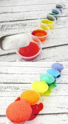 Ideas For Science Experiments Diy Fun Cool Science Experiments, Science For Kids, Science Projects, Games For Kids, Diy For Kids, Activities For Kids, Crafts For Kids, Projects To Try, Science Experience