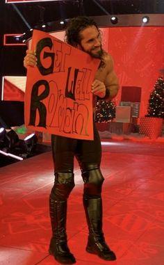 - wwe & wwf News Wwe Seth Rollins, Seth Freakin Rollins, The Shield Wwe, Burn It Down, Wwe Roman Reigns, Wrestling Superstars, Wwe World, Wwe Wallpapers, Randy Orton