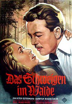 Poster zum Film: Schweigen im Walde, Das