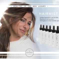 Zon must-have: THE SOAPPHARMACY HairMist https://www.thesoappharmacy.nl/products/category:hairmist