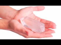 How to Sense Crystal Energy - Experiencing the Power of Healing Stones ~ Certified Crystal Therapist, Ashley Leavy, explains how you can practice sensing crystal energy using Quartz Crystals in order to further your crystal healing abilities.
