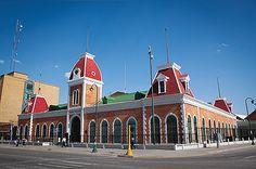 Museo de la Revolución en la Frontera (MUREF), Ciudad Juárez, Chihuahua / Paulo Jiménez / MD