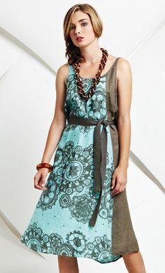love organic clothing
