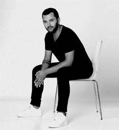 Fevzi Altun Yves Saint Laurent'de