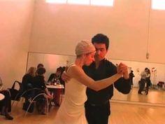 Cours de Tango argentin Milonguero (4/9) - Origines et Présentation - YouTube