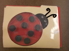 Fun with Friends at Storytime: Ladybug, Ladybug!