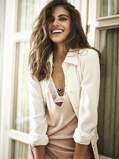 Morning Beauty | ZsaZsa Bellagio - Like No Other