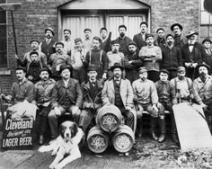Photo: Workers