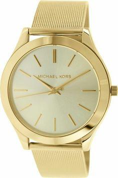 Mi nuevo reloj