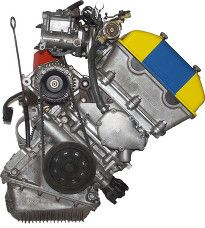 fulvia engine - Google Search