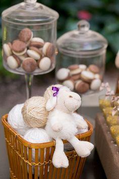 batizado ovelhinha manu festa com gosto inspire-32