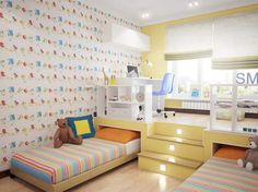 6 Space Saving Furniture Ideas for Small Kids Room  0d0f91ae04