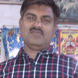 Sudama Chandra Panigrahi, author of Love Across The Borders.