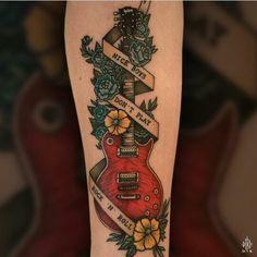 Gnr tattoo