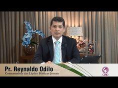 A Instituição da Família - Pr. Reynaldo Odilo - EBDWeb