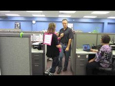 Customer Service Week Celebration (Call Me Customer Service Week, Call Me Maybe, Celebration, Ideas, Thoughts